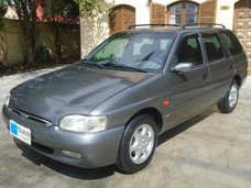 Escort 1.8 Sw Glx 16v Gasolina 4p Manual