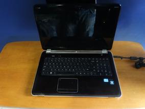 Laptop Hp Pavilion Dv7 8gb 750gb 17 I7