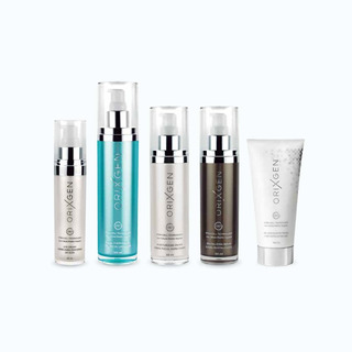 Tratamiento Facial Antiarrugas - (con Exfoliante De Regalo)