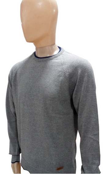 Sweaters Pullover Marca Pampero Modelo Hombre