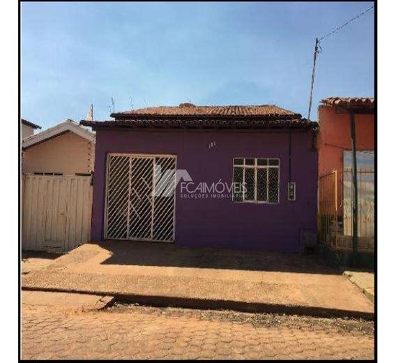 Rua Benjamin Constant, Centro, Açailândia - 278260