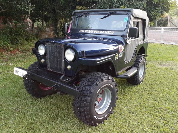 Jeep Jeep Willys 1960