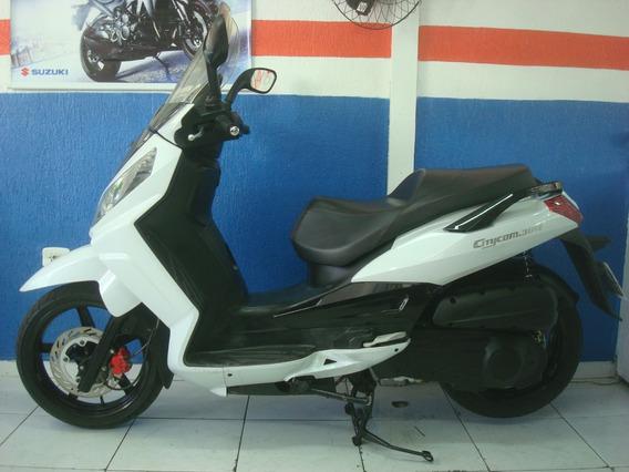 Dafra Citycom 300i 2013