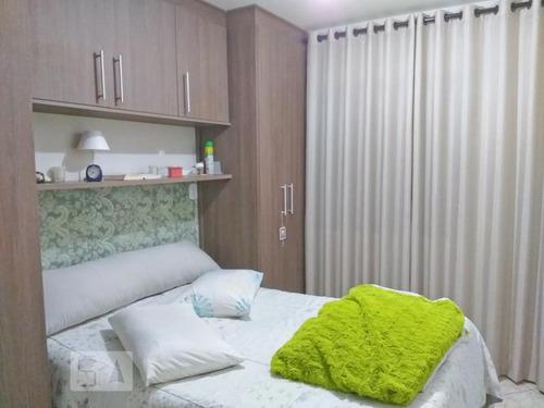 Apartamento À Venda - Vila Amália, 3 Quartos,  65 - S893122799