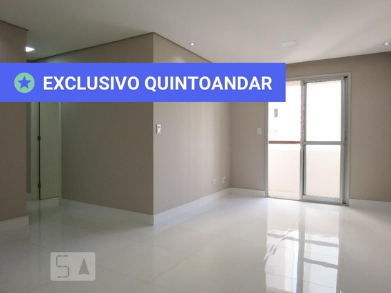 Apartamento No 6º Andar Com 3 Dormitórios E 1 Garagem - Id: 892975043 - 275043