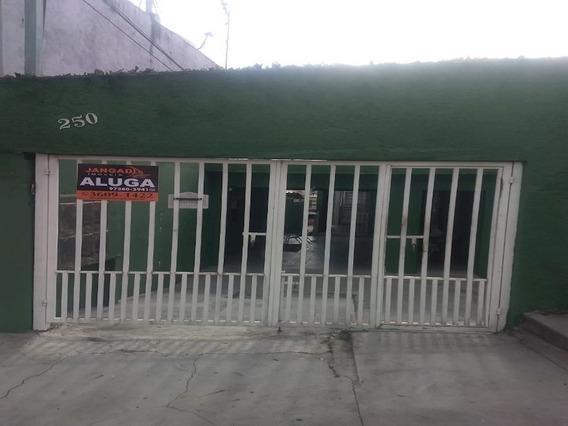 Casa 3 Cômodos Veloso Osasco Sem Garagem - 9910