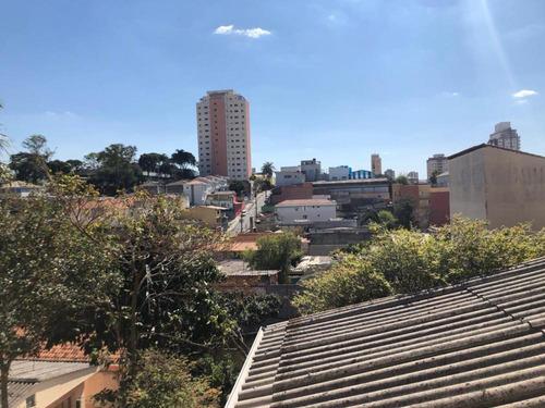 Imagem 1 de 20 de Terreno A Venda Com 145 M² | Vila Isolina Mazzei, São Paulo | Sp - Tr373511v