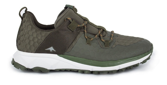 Zapatilla Montagne Running Hombre Fast Traction Goma Phylo