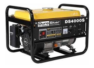 Generador Planta De Luz 4000w Durostar Envio Gratis