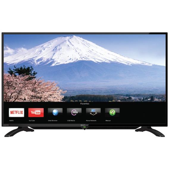 Televisor Sharp Roku Tv De 40 Pulgadas