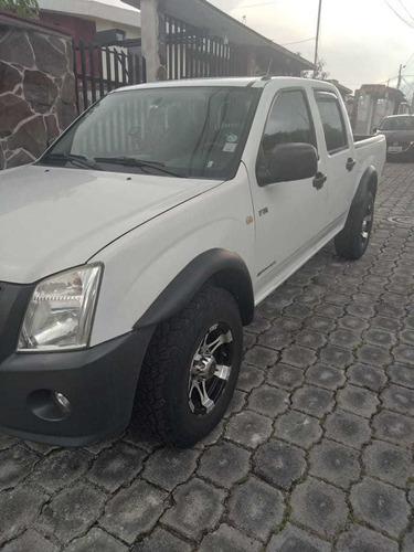 Chevrolet Luv D-max 3.0 Cd Tm 4x2