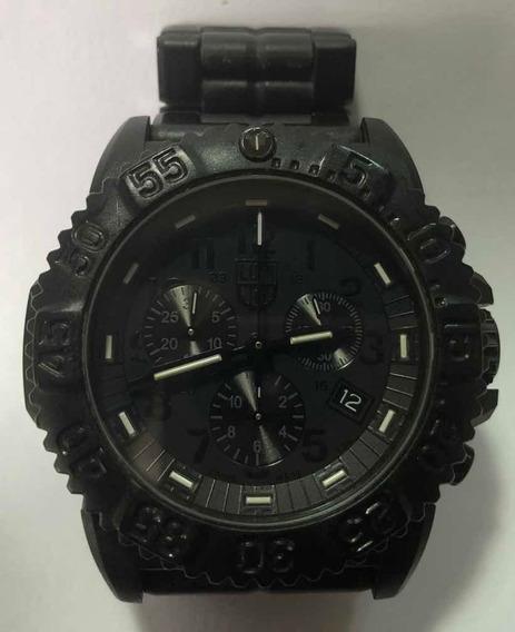 Relógio Luminox Navy Seal Carbono