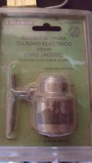 Mandril Para Taladro Electrico 10 Mm