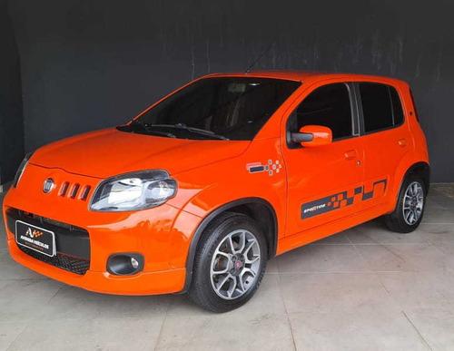 Imagem 1 de 9 de Fiat Uno Sporting 1.4