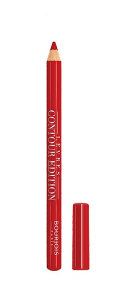 Lápis Contorno Bourjois 06 Tout Rouge 1,4ml