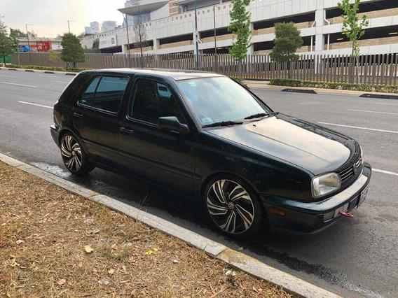Volkswagen Golf Mi 1998