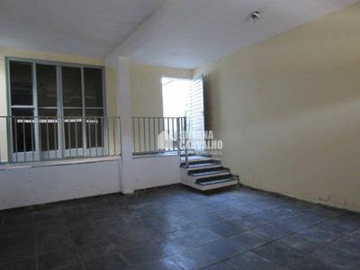 Casa Para Locação No Bairro Jardim Das Rosas Em Itu. - Ca7537