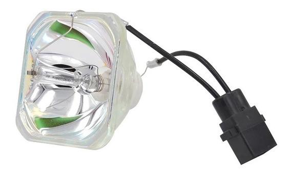 Lâmpada Projetor Epson S8,s10,s10+,w10,x10,s12,x14,x14+