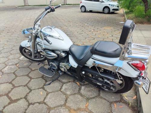 Yamaha Midnigth Star Xvs950