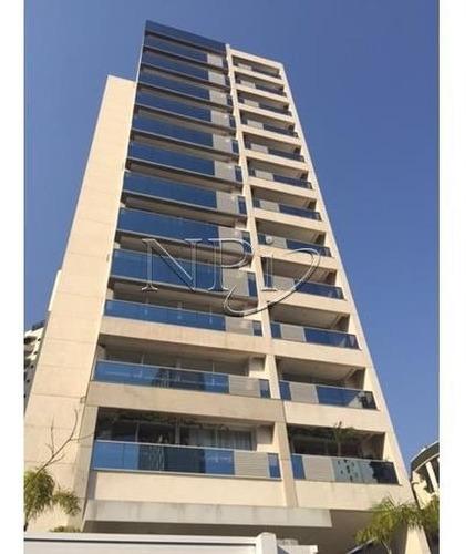 Imagem 1 de 11 de Obelisco Tower - Salas Comerciais Venda Campo Belo | Npi Imoveis. - L-499