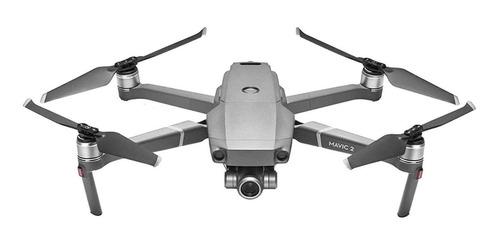 Drone DJI Mavic 2 Zoom Fly More Combo com cámara 4K gray