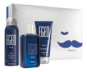 Kit Presente Egeo Blue Namorados