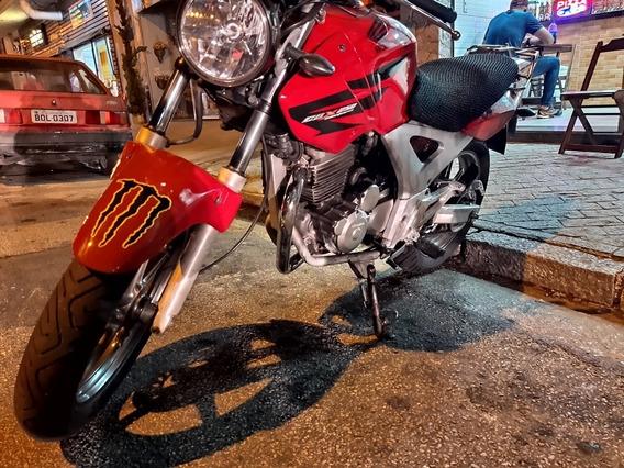 Honda Cbx 250cc Twister