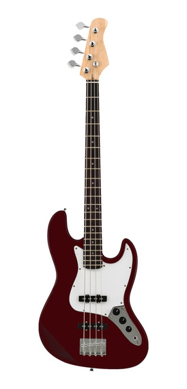 Bajo Eléctrico 4 Cuerdas Jazz Bass / Precision