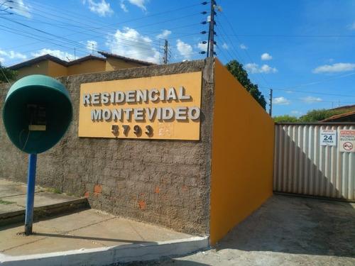 Imagem 1 de 13 de Residencial Montevideo - Pi - Ap0026_fire