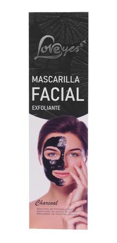 Mascarillas De Puntos Negros Loveyes Belleza C35015