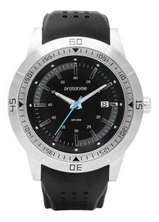 Reloj Prototype Urb-720-01 Agente Oficial Barrio Belgrano