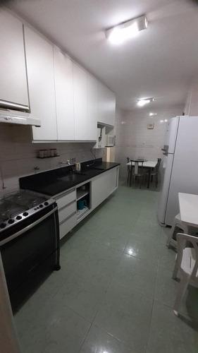 Apartamento Em Centro, Guarapari/es De 101m² 2 Quartos À Venda Por R$ 450.000,00 - Ap750402