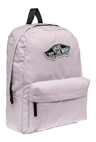 Mochila Realm Backpack Vn-0a3ul6uul Lila Unisex Pv
