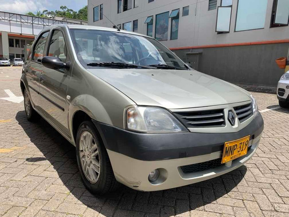 Renault Logan Dynamique 1.6 Mec