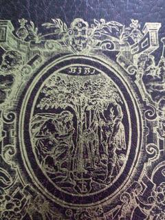Biblia Versión Castellano Antiguo Rv 1602