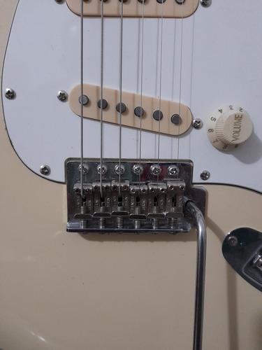 Guitarra Fender Squier Personalizada