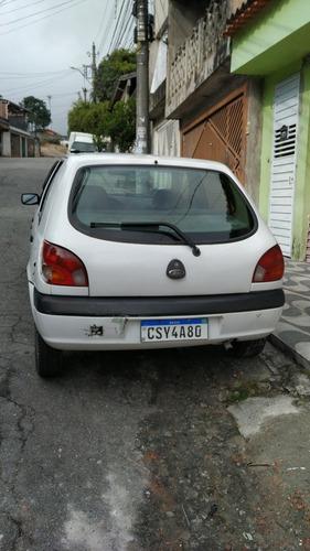 Ford Fiesta 2000 1.0 5p