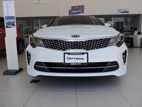 Kia Optima Sxl 2.0 Turbo Ta 2017 / Kia Diamante