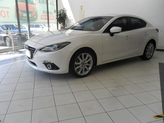 Mazda 3 Grand Touring Sedan Aut