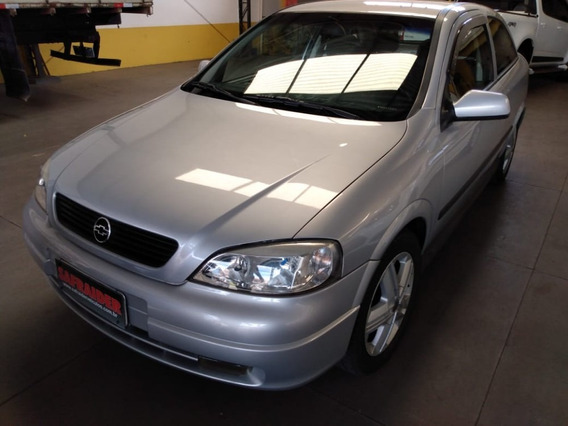 Chevrolet Astra 2.0 Gls 3p 2000