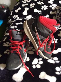 Zapatos Niño Nike Origuinal Talla 30