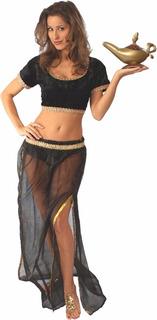 ef1150e77610 Sexy Disfraz De Bailarina Arabe - Disfraces en Mercado Libre Colombia