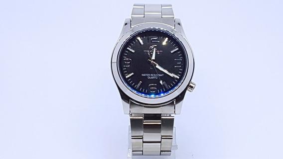 Relógio Luxo Masculino Tecnet Pulso Esporte Prova De Agua