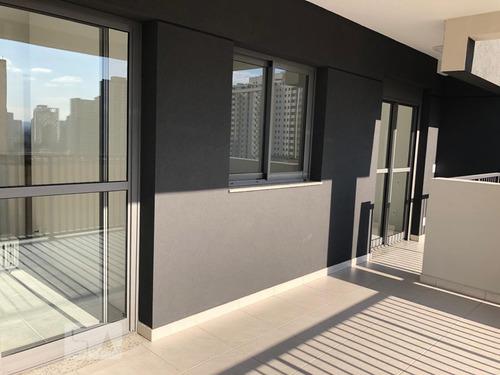 Apartamento À Venda - Barra Funda, 2 Quartos,  70 - S893136583