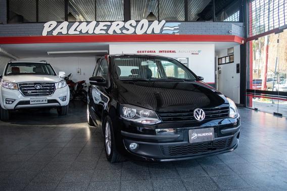 Volkswagen Fox 1.6 Highline 2014 Financio/ Permuto!!