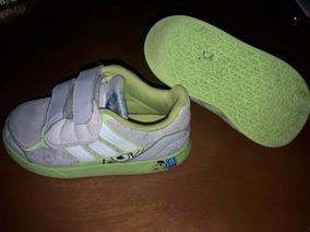 Zapatos adidas Niño Usados