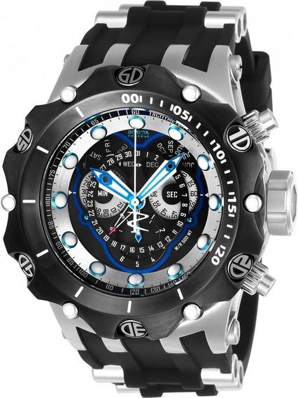 Relógio Invicta Venom Hybrid 22936 Suíço Cronógrafo