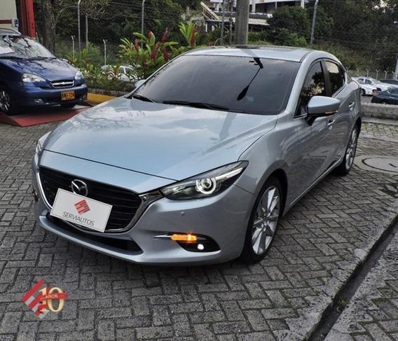 Mazda 3 Grand Touring Tp 2.0 2019 Fqq561