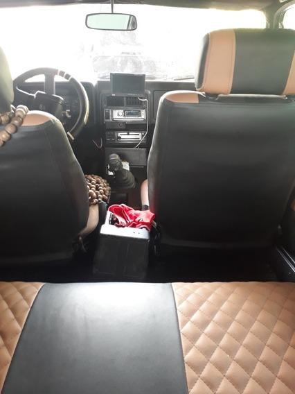 Chevrolet Caravam/comodoro Sie
