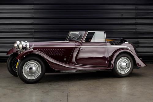 Imagem 1 de 15 de 1950 Morgan Plus 4 Drophead Coupe